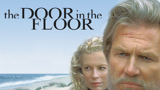 Netflix box art for The Door in the Floor