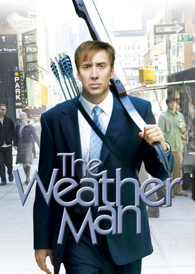 Weather Man, The