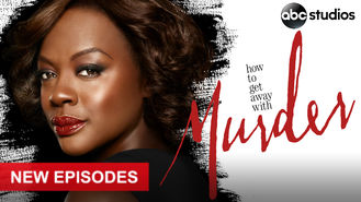 Netflix box art for How to Get Away with Murder - Season 3